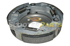 Chinese Gas Scooter Moped Clutch Assembly Engine Motor Parts COOLSTER F5 F3 50cc
