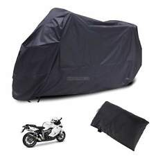 Outdoor UV Protector Motorbike Bike Rain Dust Motorcycle Cover Waterproof XXL