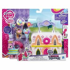 My Little Pony Explore Equestria Pinkie Pie Doughnut Shop Playset