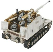 Tamiya America [TAM] 1/35 German Nashorn Heavy Tank Destroyer Plastic Model Kit