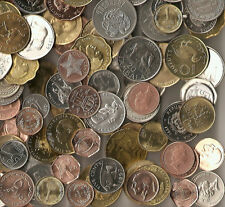 20 Pounds Of Uncirculated World Foreign Coins