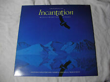 The BEST INCANTATION Music From The Andes - LP Record CODA19