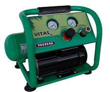 Prebena Vitas 45 ölfrei 10 bar Montage Kompressor Kolbenkompressor