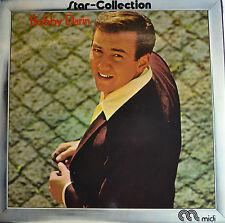 """BOBBY DARIN - HITS 12""""  LP (R78)"""