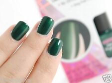 NUTRA NAIL! GEL PERFECT! CLEANER, ACTIVATOR & GEL COLOR! EMERALD CITY!