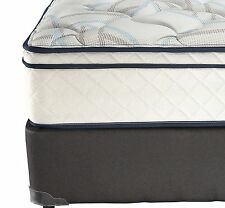 ❤️Sealy Posturepedic Bed~HIGHGATE QUEEN Ensemble The Mattress Shop Melb Vic❤️