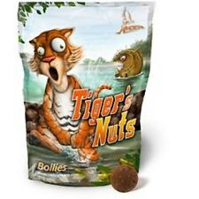 Radical Quantum Tigers Nuts Boilies 16mm 1kg