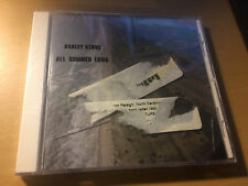 "Ashley Stove ""All Summer Long"" cd SEALED"