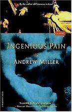 Ingenious Pain (Harvest Book)-ExLibrary