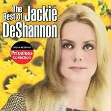 Best of Jackie Deshannon by