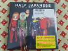 Half Japanese 1/2 Gentlemen/Not Beasts 3CD Record Store Day 2013 Limited Ed New