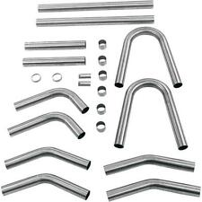 PAUGHCO Build Your Own Pipe ( BYOP ) 1 3/4 Inch Exhaust Kit 731BYOP 59-0484