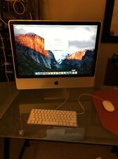 Apple iMac Early 2009 3.06 Ghz Core2 Duo 6 GB 1067 MHz DDR3 1TB HDD