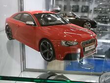 AUDI RS5 A5 Coupe RS 5 red Quattro V8 2014 GT033 Resin GT Spirit lieferbar 1:18