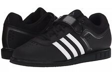 adidas Powerlift 2.0 Mens Weight Lifting Shoes S77952 JR & MEN'S size 7.5