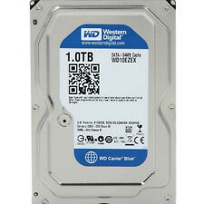 Western Digital Caviar Blue 1TB 3.5-inch 7200rpm internal hard drive