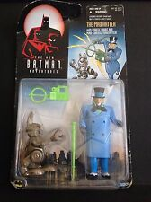Kenner Mad Hatter New Batman Adventures Animated Series Action Figure