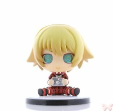 Togainu no Chi Blood of the Reprimanded Dog One Coin Figure Figurine: Rin