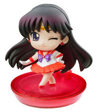 Sailor Moon 2'' Mars Wink Deformaster Petit Vol. 1 Trading Figure NEW