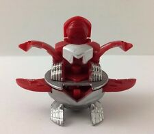 Bakugan - Flash Ingram - Red Pyrus Mechtanium Surge DNA - 770g
