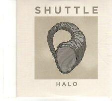 (DP720) Shuttle, Halo - 2012 DJ CD