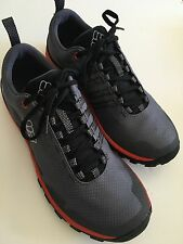 Columbia Mens Techlite Flightfoot Trail Shoes Size 8 NEW