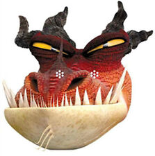 Monstrous Nightmare - How To Train Your Dragon 2 -  Single Card Party Face Mask