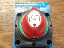 BATTERY SWITCH BATT 1 2 ALL  BEP 701S MINI  MARINE BOAT ELECTRICAL PARTS EBAY