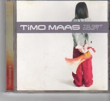 (FR817) Timo Maas, To Get Down - 2001 DJ CD