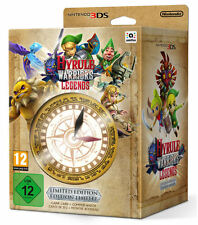 Hyrule Warriors Legends (Zelda) Special Limited Edition Nintendo 3DS IT IMPORT