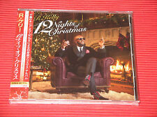 2016 R. KELLY 12 Nights Of Christmas with 2 Bonus Tracks (Total 14)   JAPAN CD