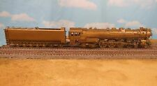 HO ORIENTAL LIMITED BRASS NORTHERN PACIFIC A-5 4-8-4 STEAM LOCOMOTIVE
