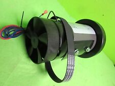 2.25 HP  treadmill motor for lathe, windmill, grinder   or projects