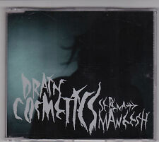 Serena Maneesh - Drain Cosmetics - CD (2006 4 Trk Play Loud PLAYR007CD)