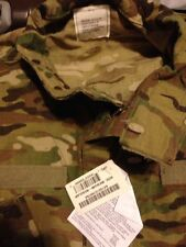 Genuine US Army Multicam Uniform Jacket Medium-Regular & all other Sizes NWT!!!