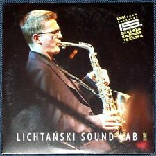 Polish Jazz - WOJCIECH LICHAŃSKI SOUND LAB