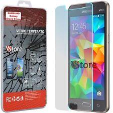 """Pellicola in Vetro Temperato Per Samsung Galaxy Grand Prime G530H Schermo 5,0"""""""