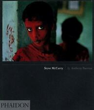 Steve McCurry (Phaidon 55's), Collections, Catalogues & Exhibitions, History, Ph