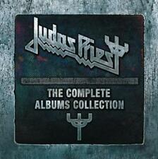 Judas Priest / Complete Album - Collections - Limited Edition (19 Disc, NEU!)