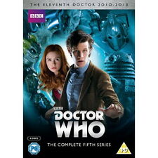 Doctor Who - The Complete Series 5 - (DVD) - New