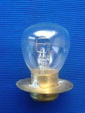 Original Bulb 12V50 - URAL Dnieper - NEW.
