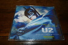 U2 - CD slim / slim CD !!! HOLD ME THRILL ME !!! BOF BATMAN FOREVER !!!