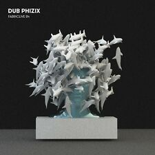 FABRICLIVE 84: DUB PHIZIX - NEW CD ALBUM