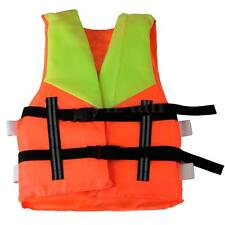 Children Kids Swimming Life Jacket Vest 4-10 years old Boy Gril Child Boating