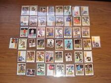 1975-1984 Topps & OPC Hockey Card Lot (45) W/Rookies+Stars+Hall Of Famers MM1980