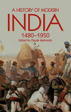 A History of Modern India, 1480-1950 (Anthem South Asian Studies), , New Book