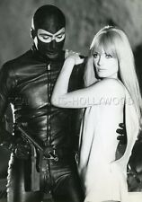 MARISA MELL JOHN PHILLIP LAW MARIO BAVA DANGER DIABOLIK 1968 PHOTO ORIGINAL #11
