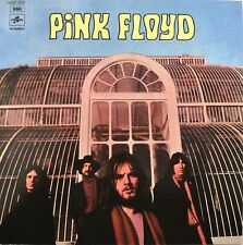 PINK FLOYD LP VINYL THE PIPER AT THE GATES OF DAWN