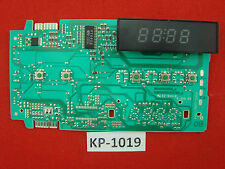 Bosch Siemens a12-26 Display Panel Ako 706280-06 BSH 5560 004 111 #kp-1019
