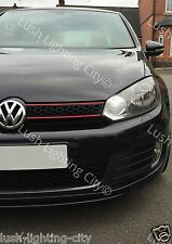 VW GOLF H15 LED DRL DAY TIME RUNNING LIGHT CANBUS ERROR FRE 50W MK6 MK7 MAINBEAM
